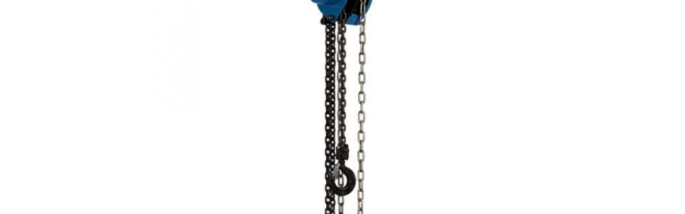 Tractel Tralift Manual Chain Hoist