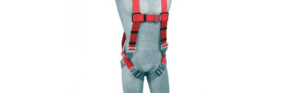 Full Body Protecta AB101 - PRO™ 101 Full Body Harness 1