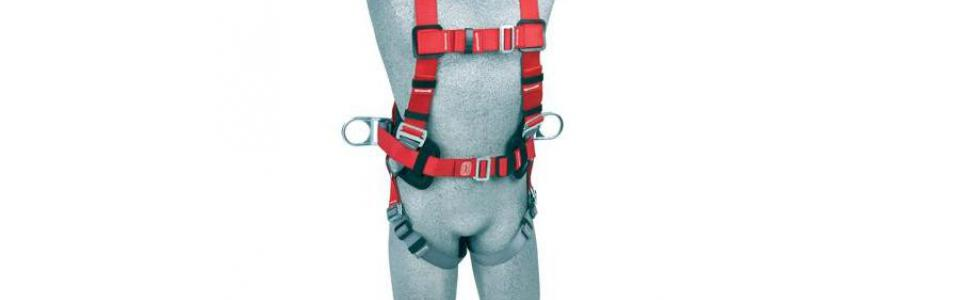 Full Body Protecta AB104 - PRO™ 104 Full Body Harness 1