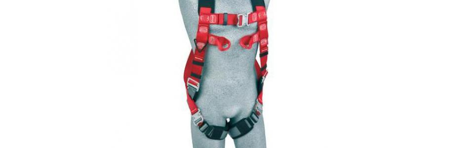 Full Body Protecta AB230 - PRO™ 230 Full Body Harness 1