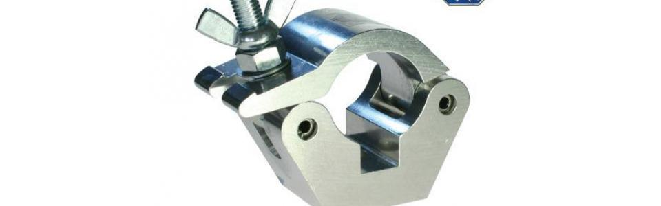 Doughty clamps Doughty Half Coupler Clamp 1