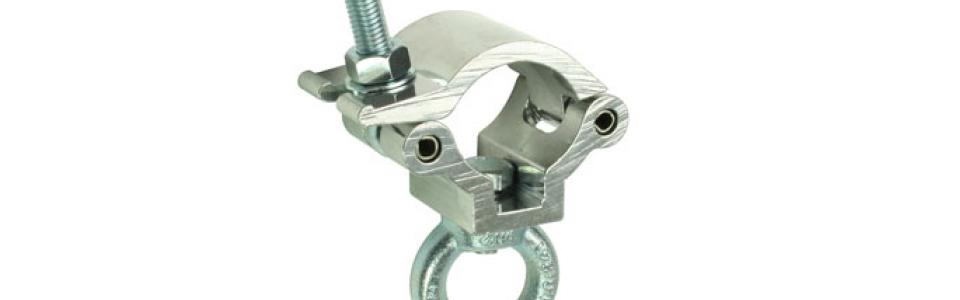 Doughty clamps Doughty Half Coupler Hanging Lightweight Clamp 1