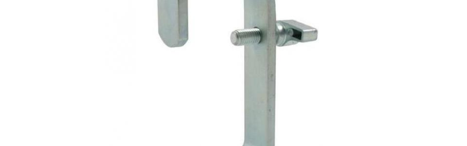Doughty clamps Doughty Hook Clamp 1