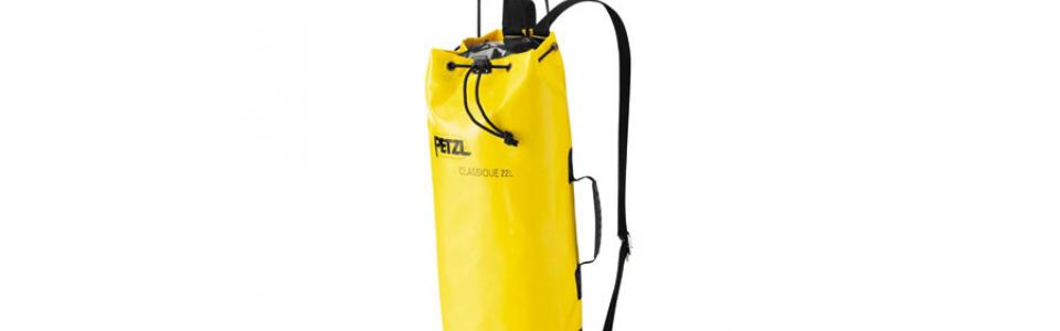 Packs Petzl C03 - Classique Tackle Sack 22L 1