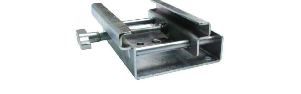 Doughty clamps Doughty Marquee Clamp 1