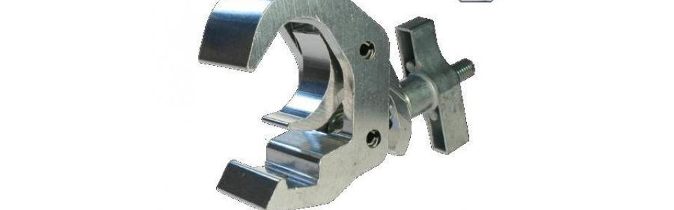 Doughty clamps Doughty Quick Trigger Clamp Basic 1