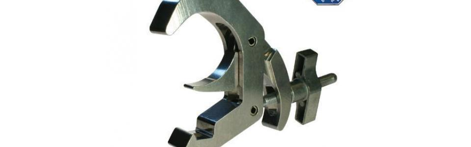 Doughty clamps Doughty Quick Trigger Titan Clamp Slimline 1