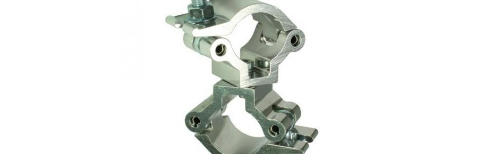 Doughty clamps Doughty Swivel Lightweight Coupler 1