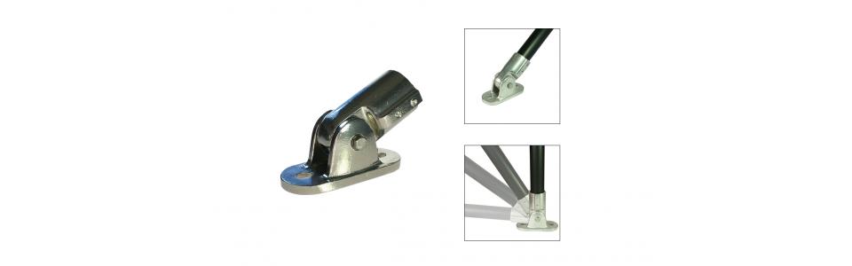 Speed Rail T194046ADJ - Adjustable flange