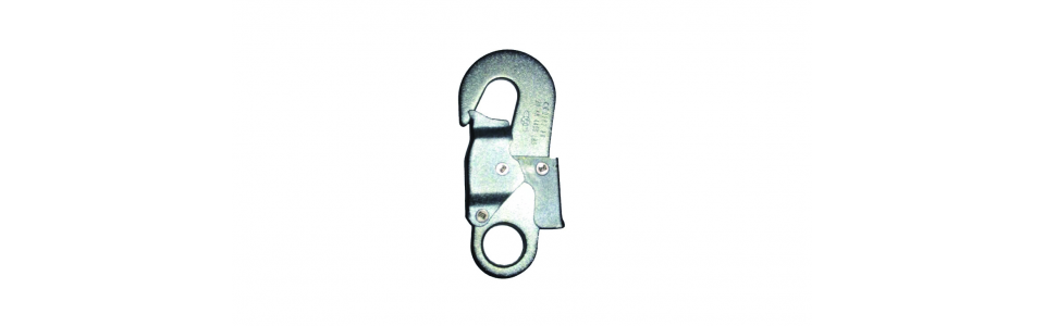 Groupe Foin Double Action Snap Hook