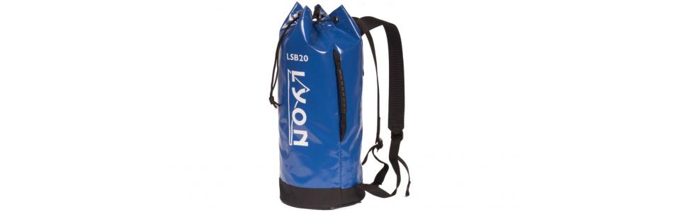 Lyon 20L/80m Rope Sack