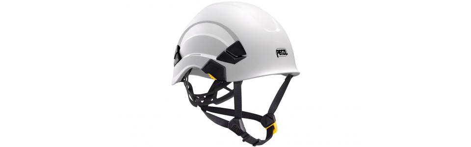 Petzl VERTEX helmet, white