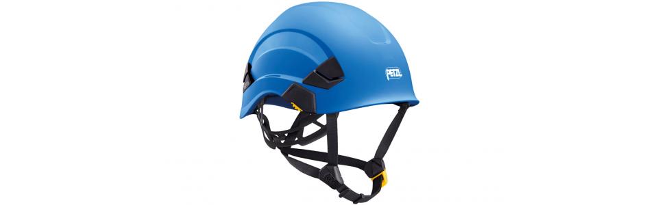 Petzl VERTEX helmet, blue