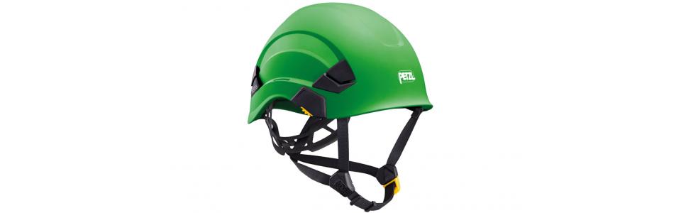 Petzl VERTEX helmet, green