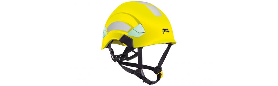 Petzl VERTEX helmet, hi-viz yellow