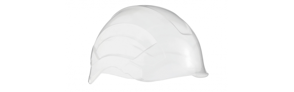 Protector for Petzl VERTEX helmet