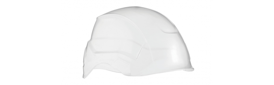 Protector for Petzl STRATO helmet