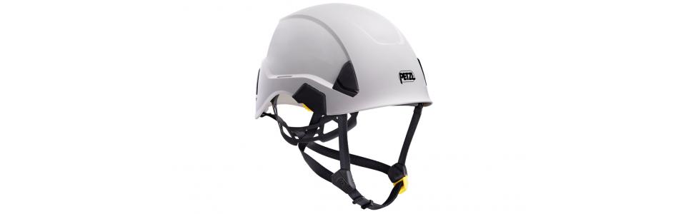 Petzl STRATO Lightweight helmet, white