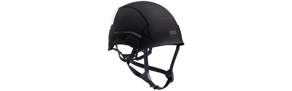 Petzl STRATO Lightweight helmet, black