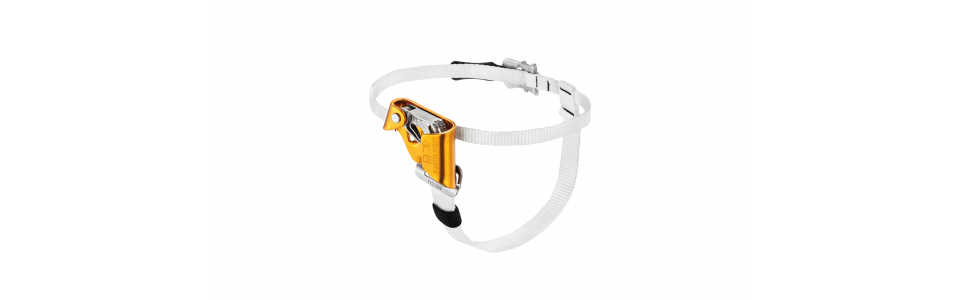 Petzl PANTIN Foot Ascender, Right (B02 CRA)