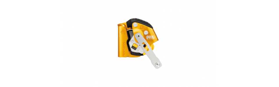 Petzl ASAP-LOCK mobile fall arrestor
