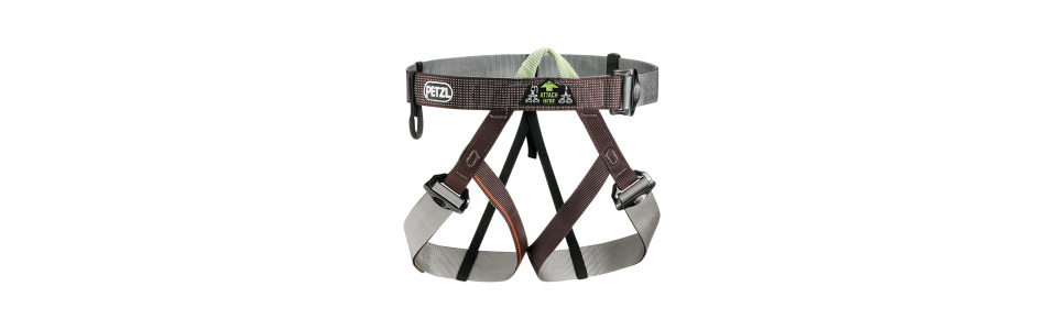 Petzl C29 - PANDION Climbing Harness