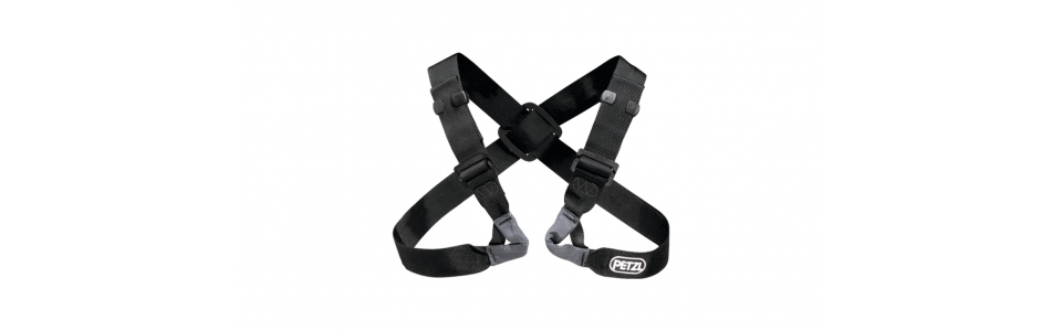 Petzl C60 - VOLTIGE Adjustable Chest Harness
