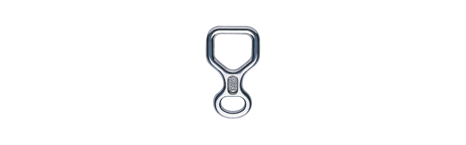 Petzl D02 - HUIT Figure 8 Descender