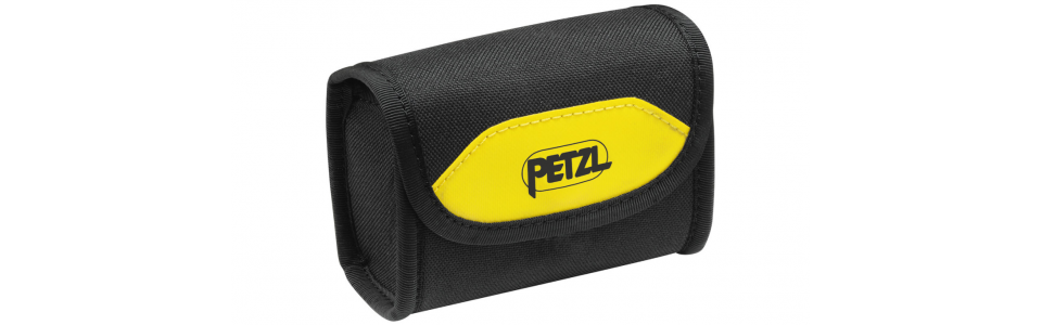 Petzl POCHE for Petzl PIXA and SWIFT RL PRO headtorches