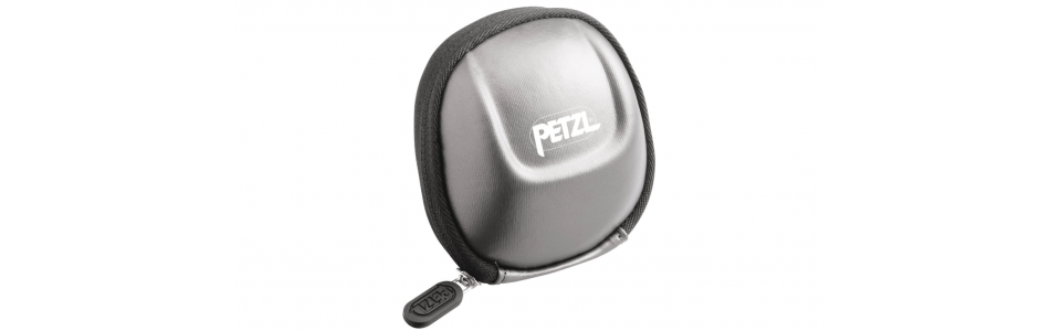 Petzl SHELL L pouch for compact headtorches