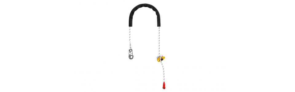 Petzl GRILLON HOOK European version