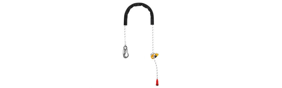 Petzl GRILLON HOOK international version