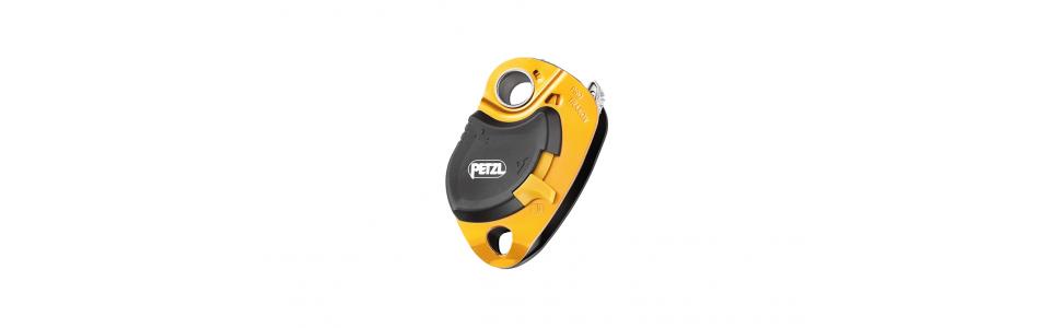 Petzl P51A - PRO TRAXION Progress Capture Pulley