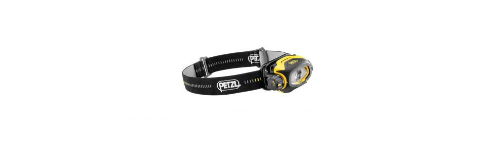 Petzl PIXA 2 ATEX Headtorch E78BHB 2