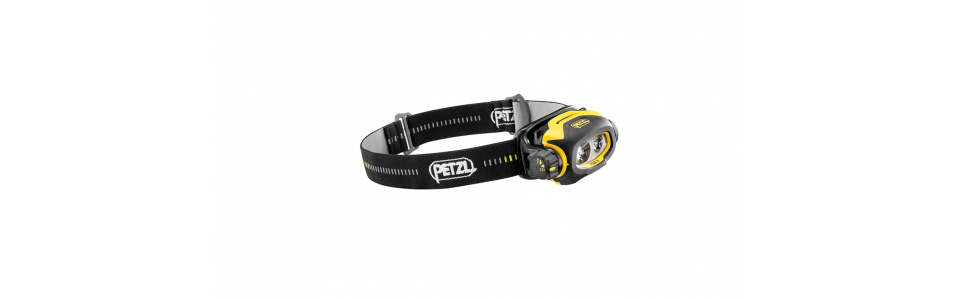 Petzl PIXA 3 ATEX Headtorch E78CHB 2