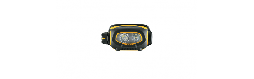 Petzl PIXA 3 ATEX Headtorch E78CHB 2 zoom