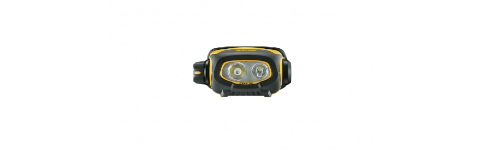 Petzl PIXA 3R ATEX Headtorch E78CHR 2 zoom