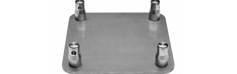 Baseplates Prolyte Square 36V Series Baseplate 1
