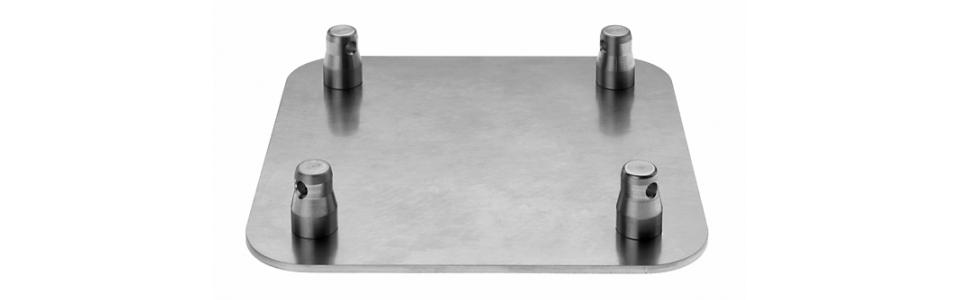Baseplates Prolyte Square 40 Series Baseplate 1