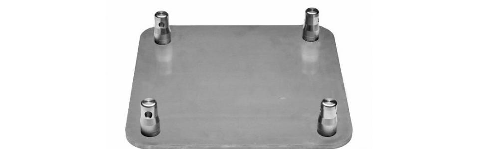 Baseplates Prolyte Square 52SV/V Series Baseplate 1