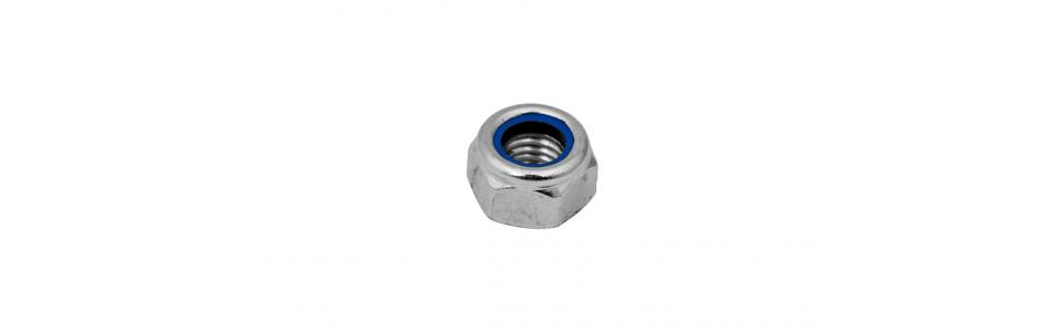 Prolyte Self-locking M12 Nut (BM-M12-SN)