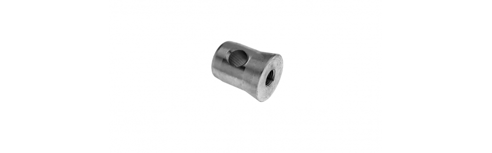 Prolyte CCS7 Male Conical Half-coupler