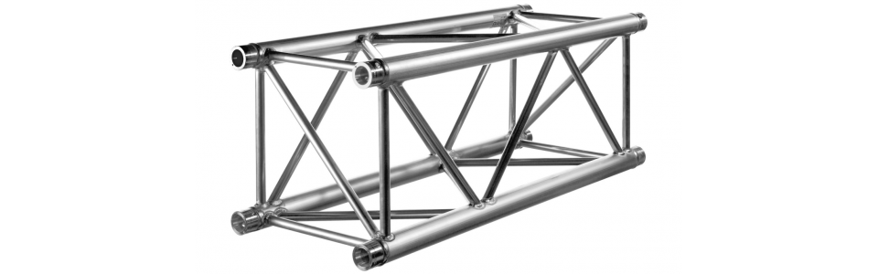 Prolyte H40V Aluminium Square Truss