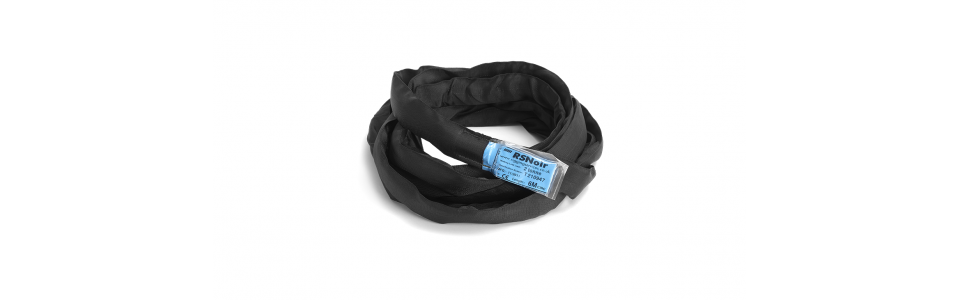RS Noir Black Roundsling
