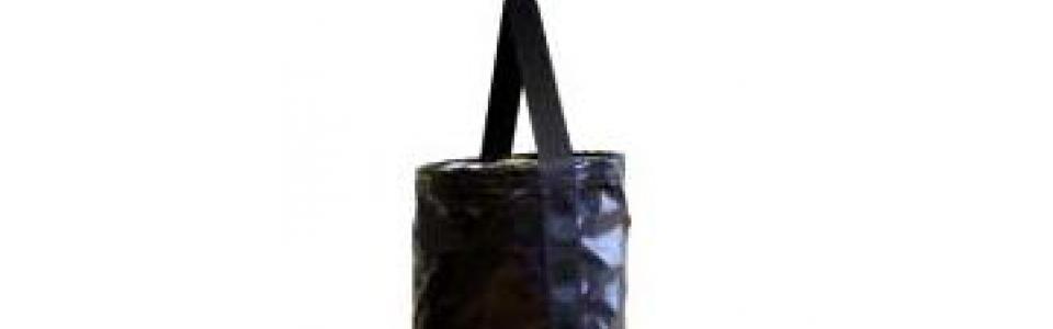 Chain bags Short Haul Chain Bag, Black 1