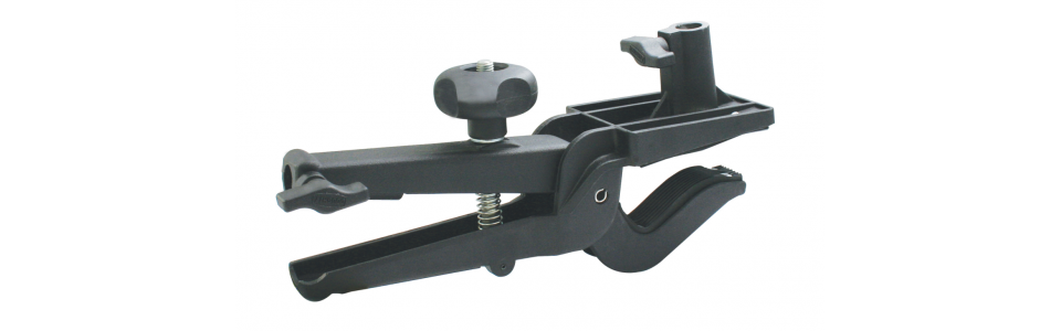 Doughty Large Gaffer Clamp