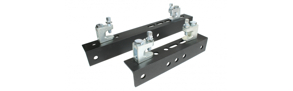 Doughty Girder Clamp