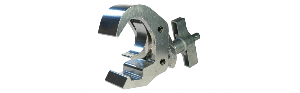 Doughty Quick Trigger Clamp Basic, Self-colour