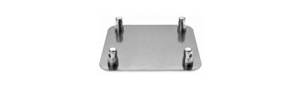 Prolyte Square 30 Series Truss Baseplate