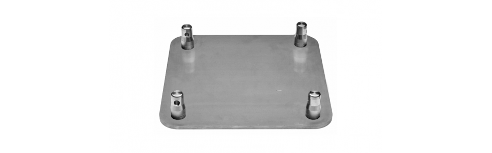 Prolyte Square 52V Series Truss Baseplate